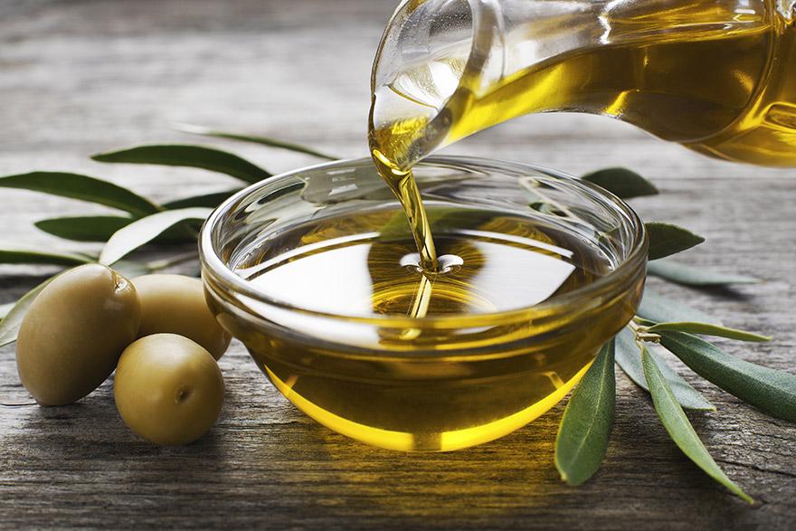 Оливковое масло | Оливки | Про еду | Кулинарная школа | Интернет ...