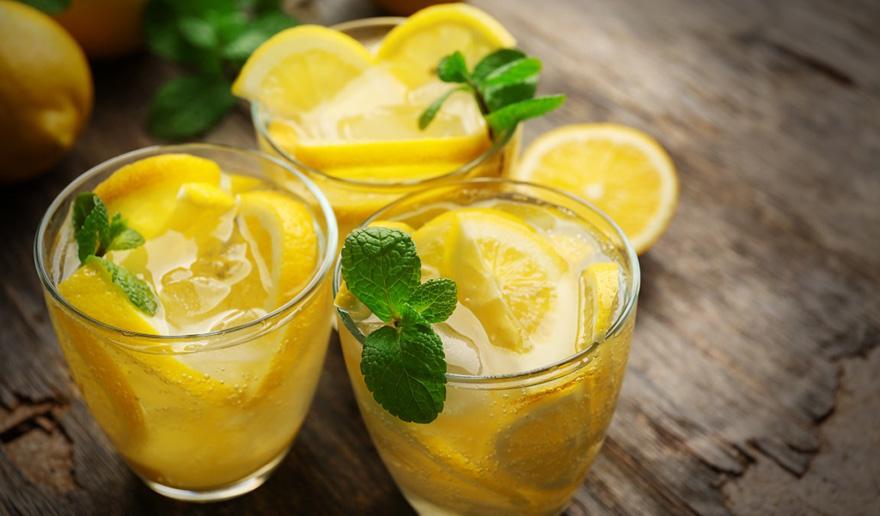 Лимон интересные факты